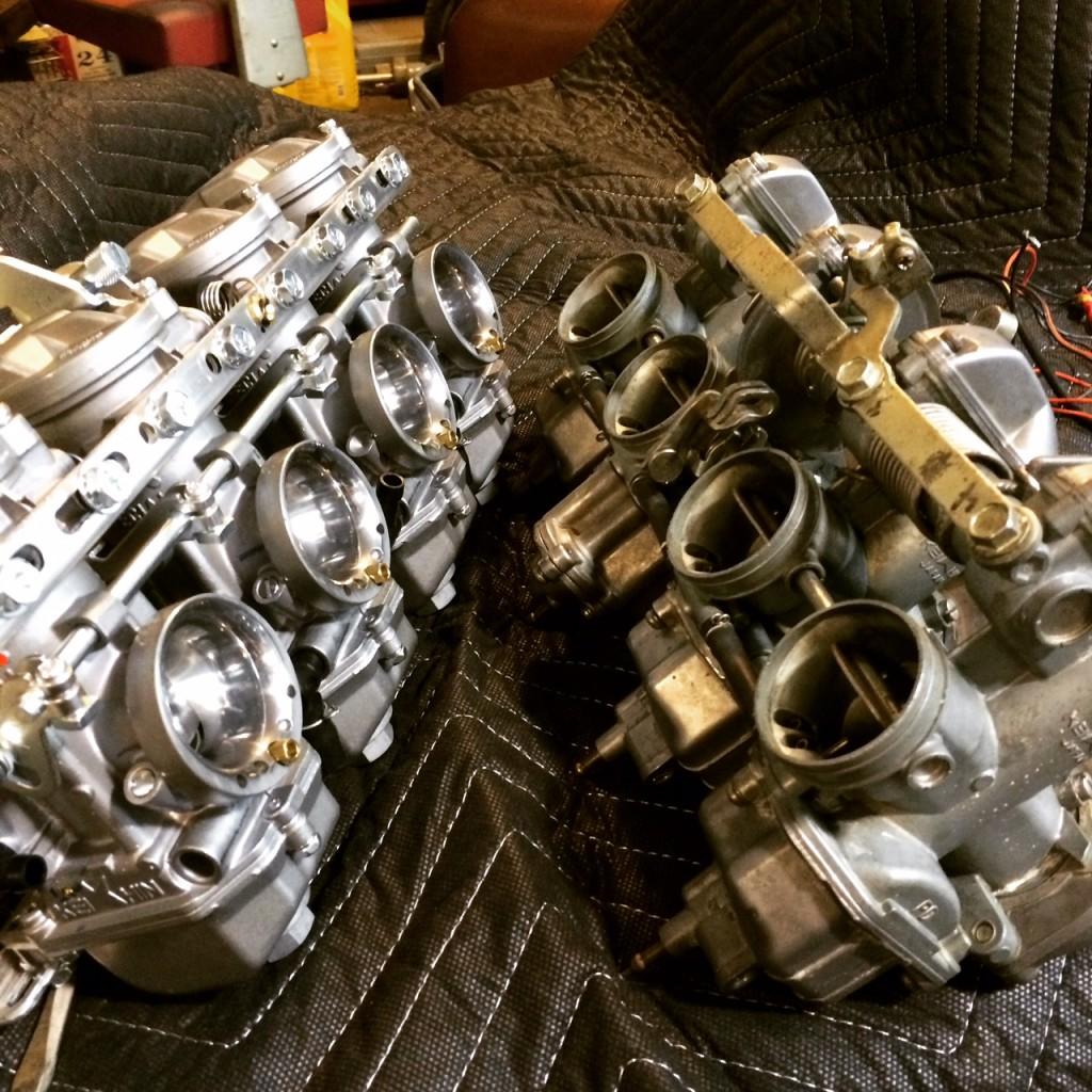 Carburetor Synchronizing: Fine Tune your Carburetors